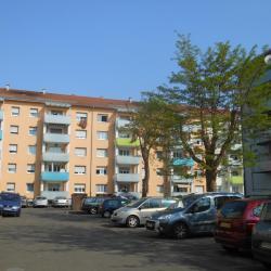 Cité du Murhof