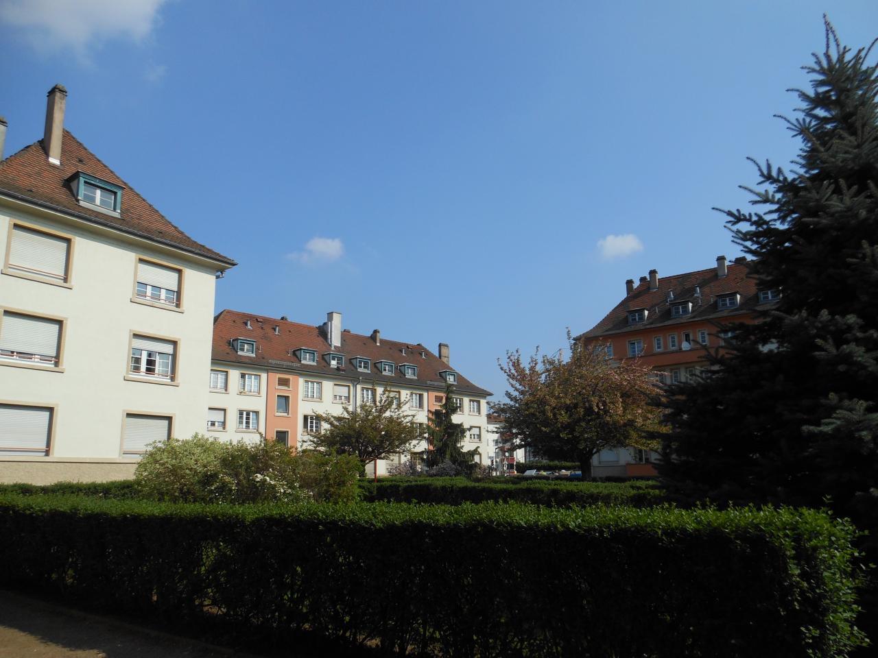 Cité Henri Sellier