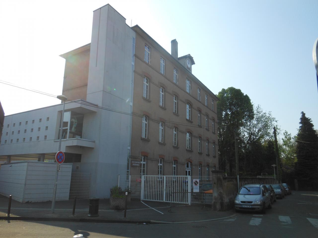 Ecole du Gliesberg