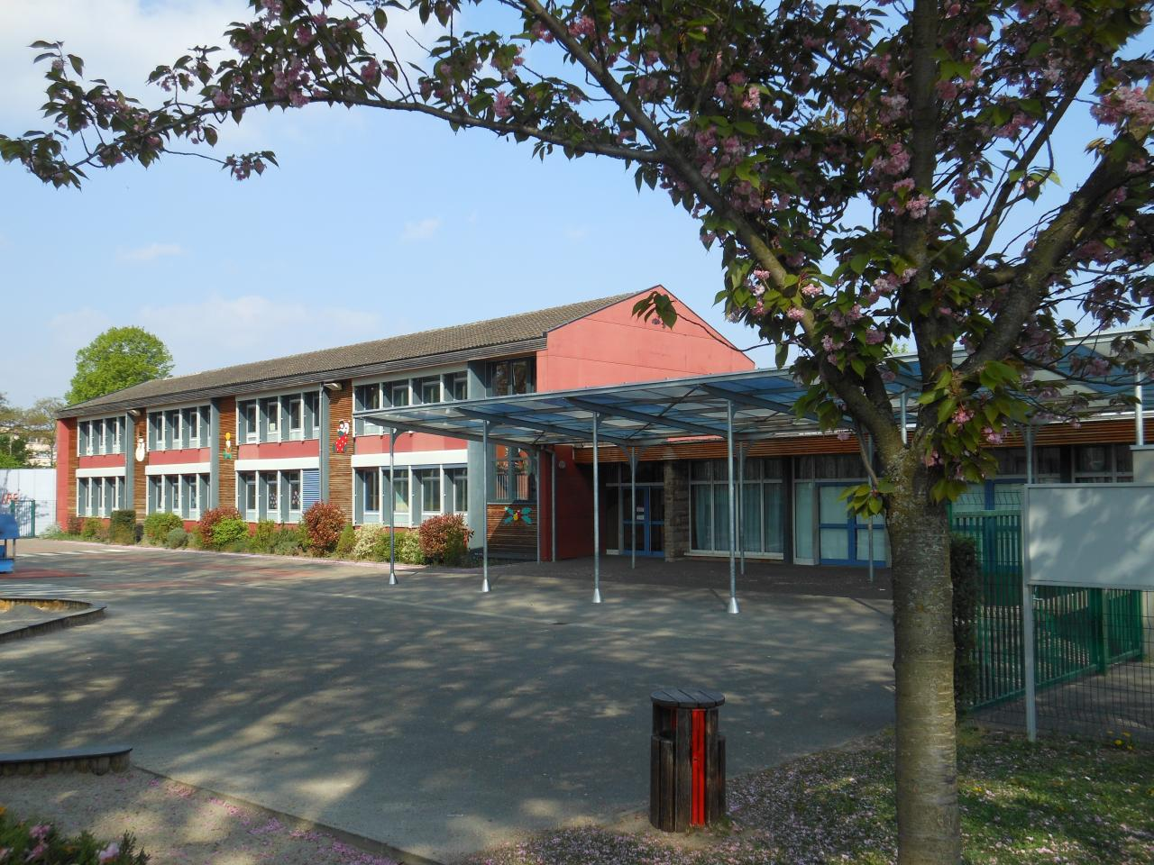 Ecole Erckmann-Chatrian
