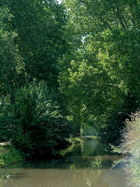 Canal de la Bruche