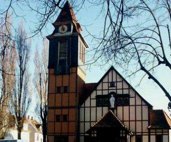 Saint Arbogast
