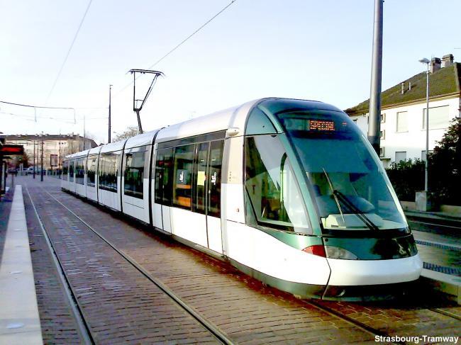 Tram murhof