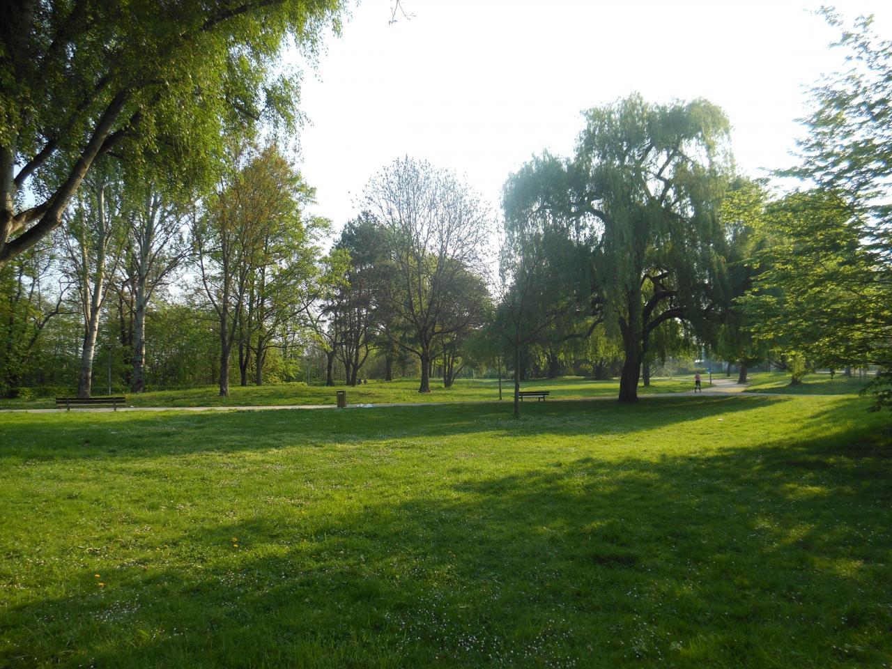 Parc Imbs