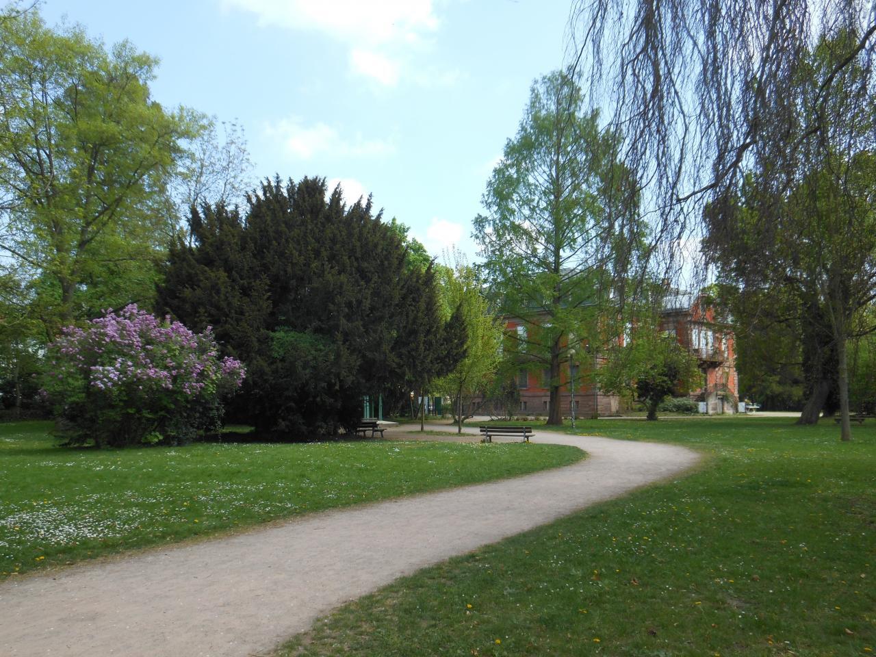 Parc Schweitzer