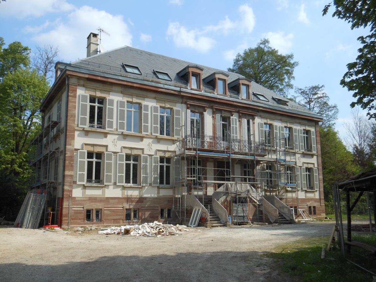 Villa Kupferhammer