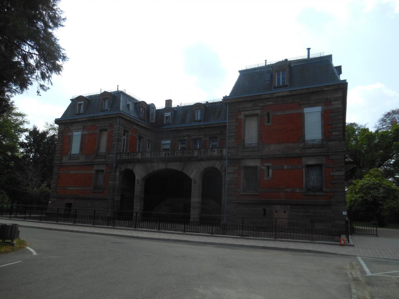 Villa Schweitzer