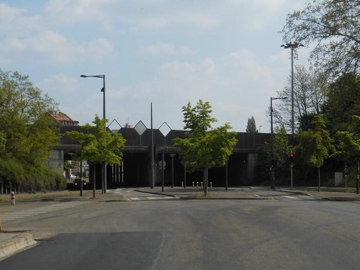 Porte de schirmeck